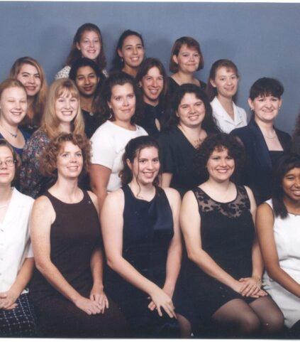 Beta Charter Members