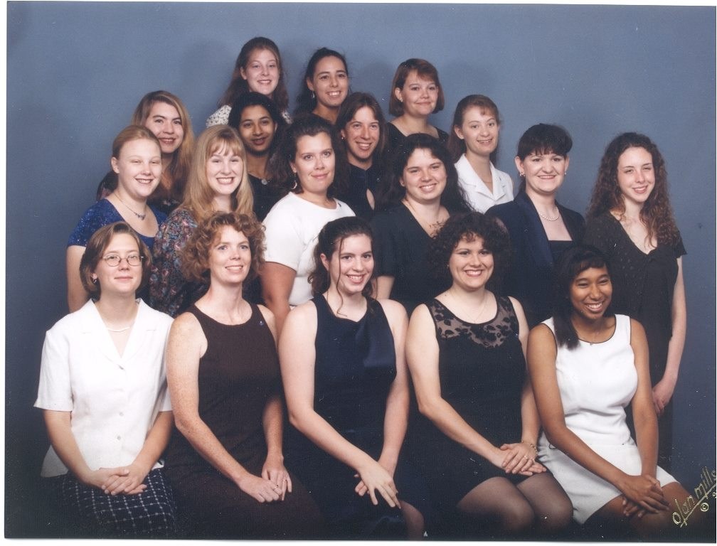 Beta Chapter Founder's Day